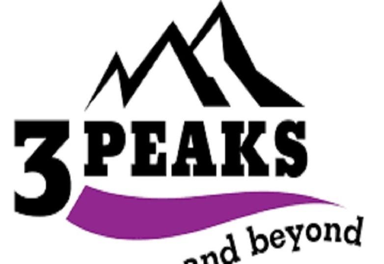 Fundraising for Bobath .... 3 Peaks Challenge